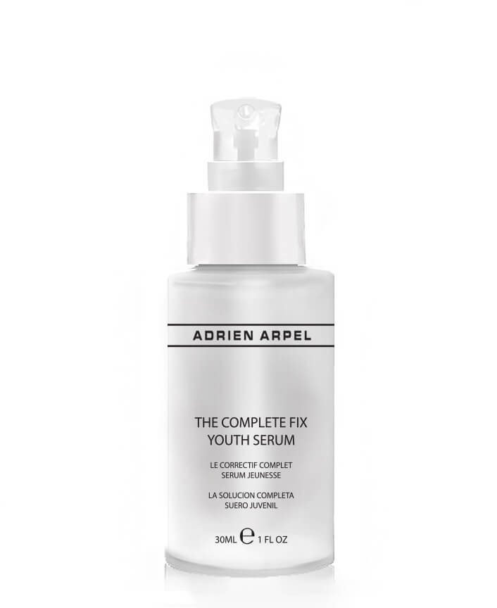 The Complete Fix Youth Serum