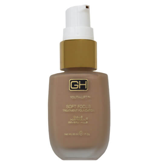 Youth-Lift Soft Focus Foundation